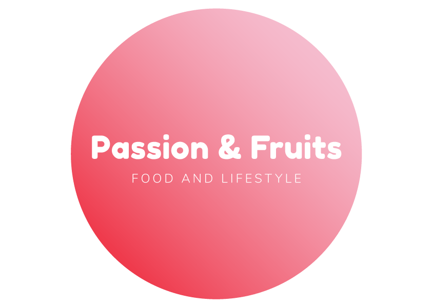 Passion & Fruits Logo